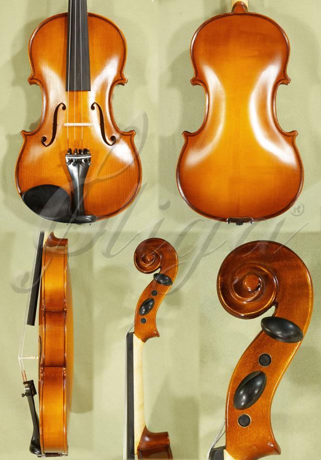 4/4 School 'GENIAL 1-Oil' Violin 'Guarneri'