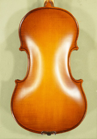 4/4 School \'GENIAL 1-Oil\' Violin \'Guarneri\'