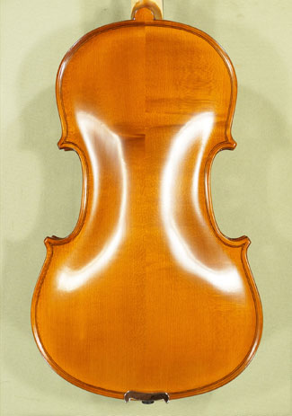 4/4 School 'GENIAL 1-Oil' Violin 'Guarneri' on sale