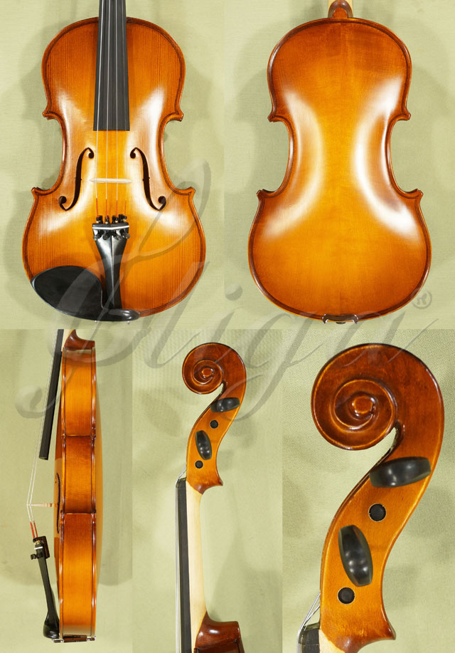 4/4 School 'GENIAL 1-Oil' Violin 'Guarneri'