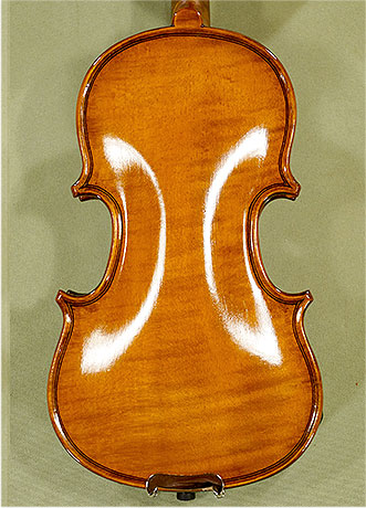 Shiny 1/32 Student 'GEMS 2' One Piece Back Violin on sale