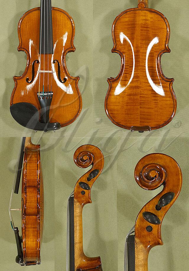 Shiny Antiqued 1/32 WORKSHOP 'GEMS 1' Violin