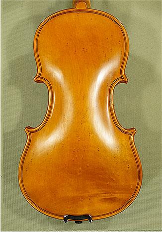 1/8 Student \'GEMS 2\' Bird\'s Eye Maple One Piece Back Violin on sale