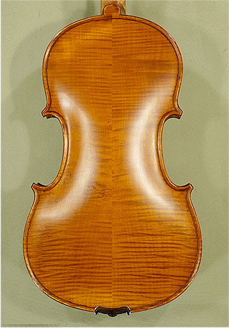 Antiqued 4/4 WORKSHOP \'GEMS 1\' Violin \'Guarneri\' on sale