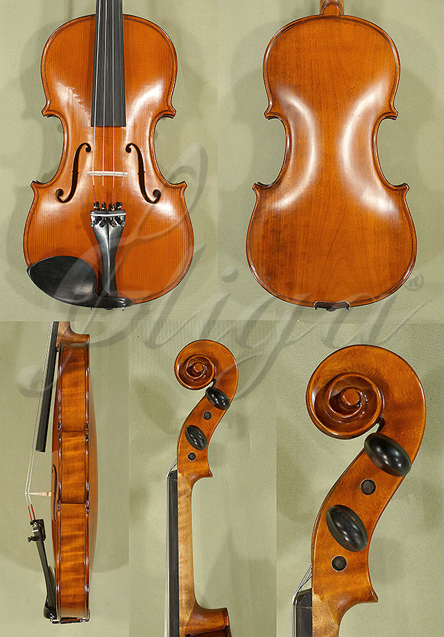 4/4 Student 'GEMS 2' Willow One Piece Back Violin