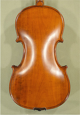 4/4 Student \'GEMS 2\' Willow One Piece Back Violin on sale