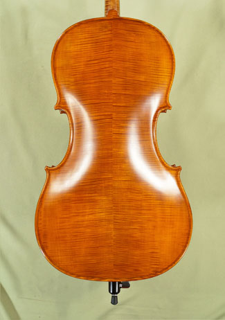 Antiqued 1/4 PROFESSIONAL \'GAMA\' Cello on sale
