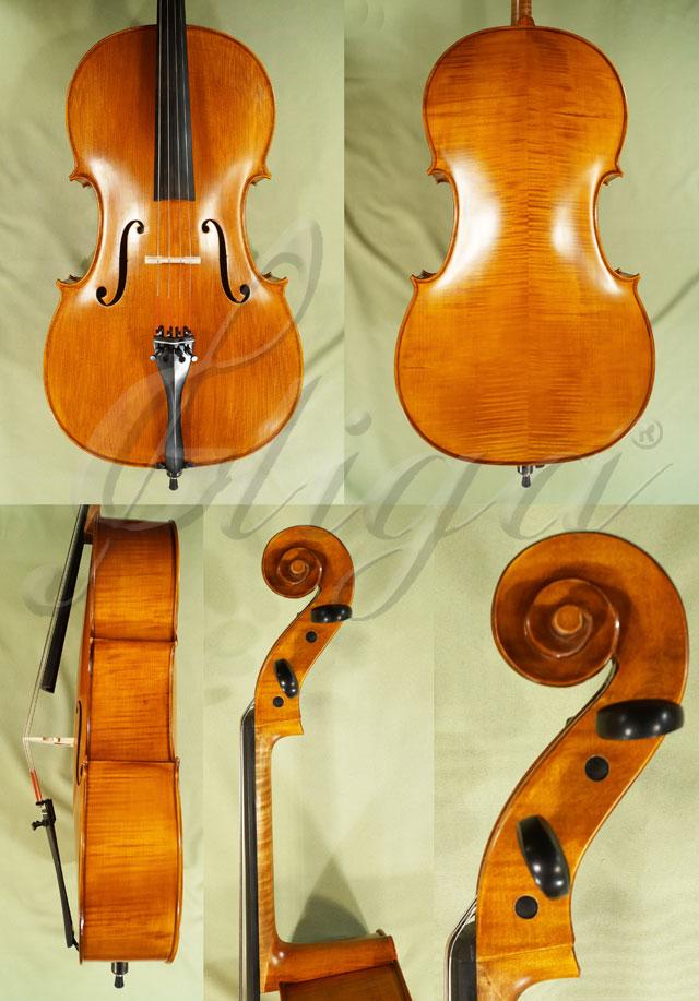 Antiqued 4/4 WORKSHOP 'GEMS 1' Cello