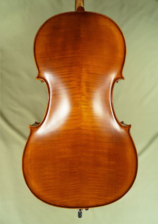 Antique Scratched 4/4 WORKSHOP \'GEMS 1\' Cello on sale