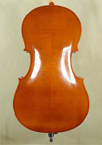 1/2 School \'Genial 2 - Laminated\' Cello on sale