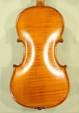 4/4 Student \'GEMS 2\' One Piece Back Violin on sale
