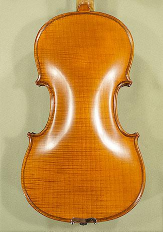 4/4 Student \'GEMS 2\' One Piece Back Violin on sale