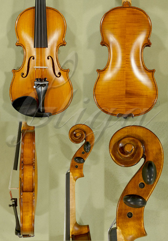 1/4 Gems 2 Intermediate Level Student Violin - Code C3824V