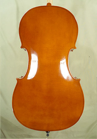 4/4 School \'Genial 2 - Laminated\' Cello  on sale