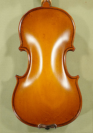 1/4 School \'GENIAL 1-Oil\' One Piece Back Violin on sale