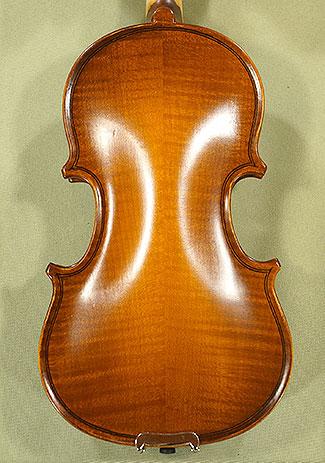 Antiqued 1/16 School \'GENIAL 1-Oil\' Violin on sale