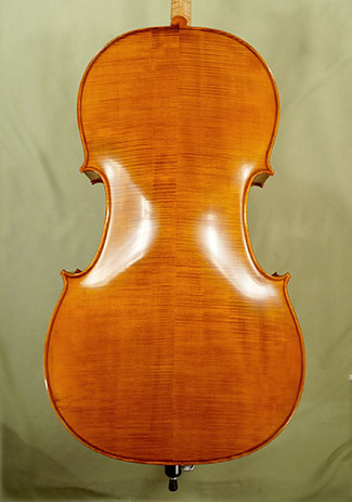 4/4 PROFESSIONAL \'GAMA\' Cello on sale