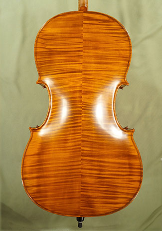 7/8 PROFESSIONAL \'GAMA\' Cello on sale