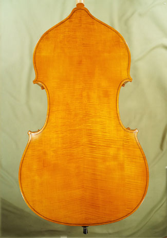 Antiqued 1/8 WORKSHOP \'GEMS 1\' Double-Bass on sale
