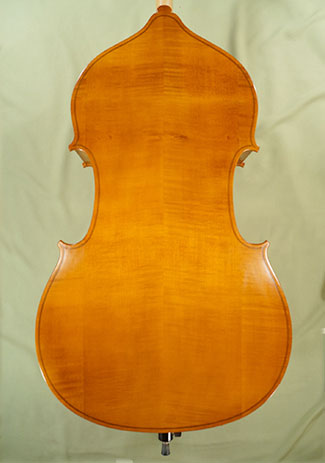 Antiqued 1/8 Student \'GEMS 2\' Double-Bass on sale