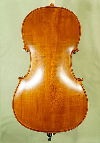 Antiqued 3/4 School \'GENIAL 1-Oil\' Cello on sale