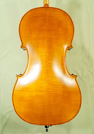 Antiqued 4/4 Student \'GEMS 2\' Cello on sale