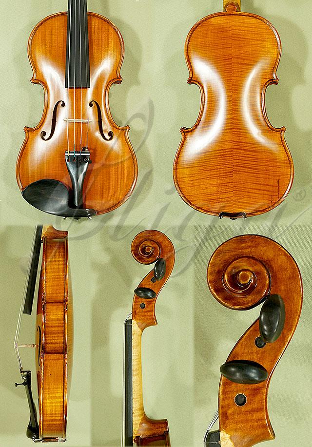 1/2 Gems 1 Intermediate Level Workshop - Antique Violin - Code C4039V