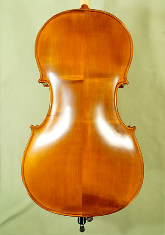 Antiqued 1/2 School \'GENIAL 1-Oil\' Cello on sale