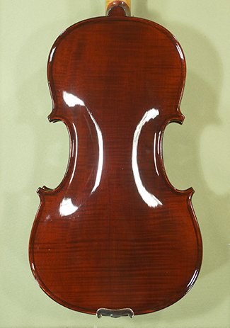 Shiny 4/4 WORKSHOP \'GEMS 1\' One Piece Back Violin on sale