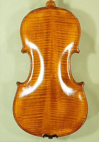 Spirit Varnish Antiqued 4/4 WORKSHOP \'GEMS 1\' Violin on sale