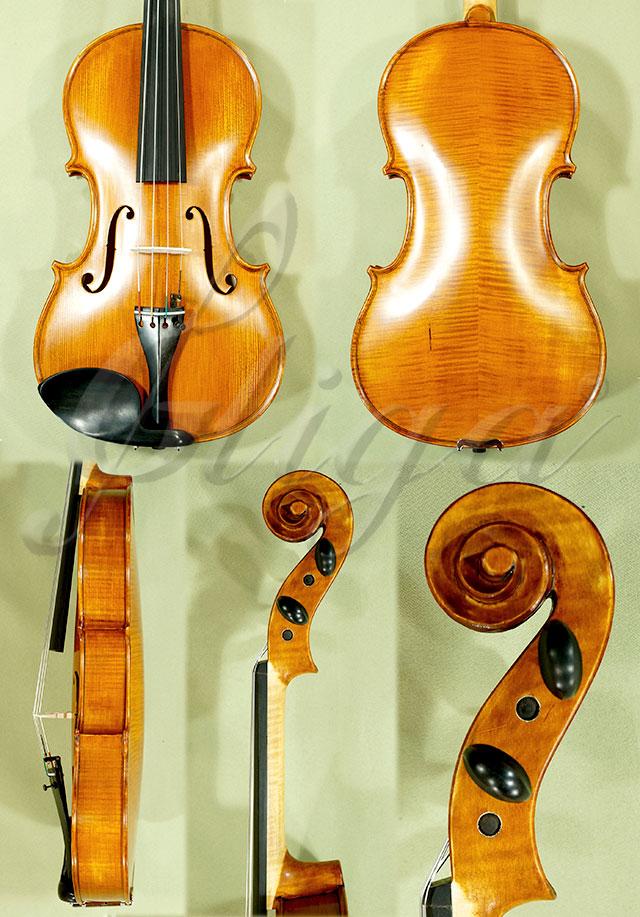 """Antiqued 15.5"""" WORKSHOP 'GEMS 1' Viola"""