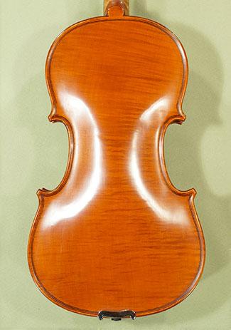 4/4 WORKSHOP \'GEMS 1\' One Piece Back Violin on sale