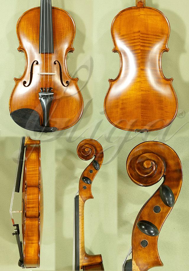"""Antiqued 15.5"""" Student 'GEMS 2' Viola"""