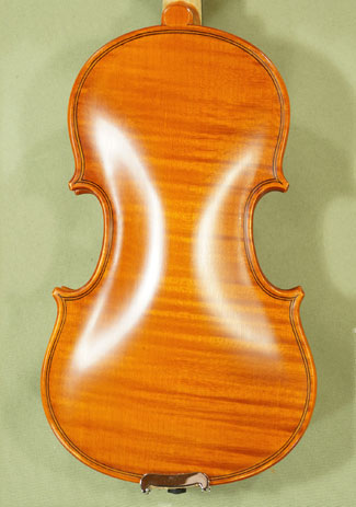 1/16 WORKSHOP \'GEMS 1\' One Piece Back Violin on sale