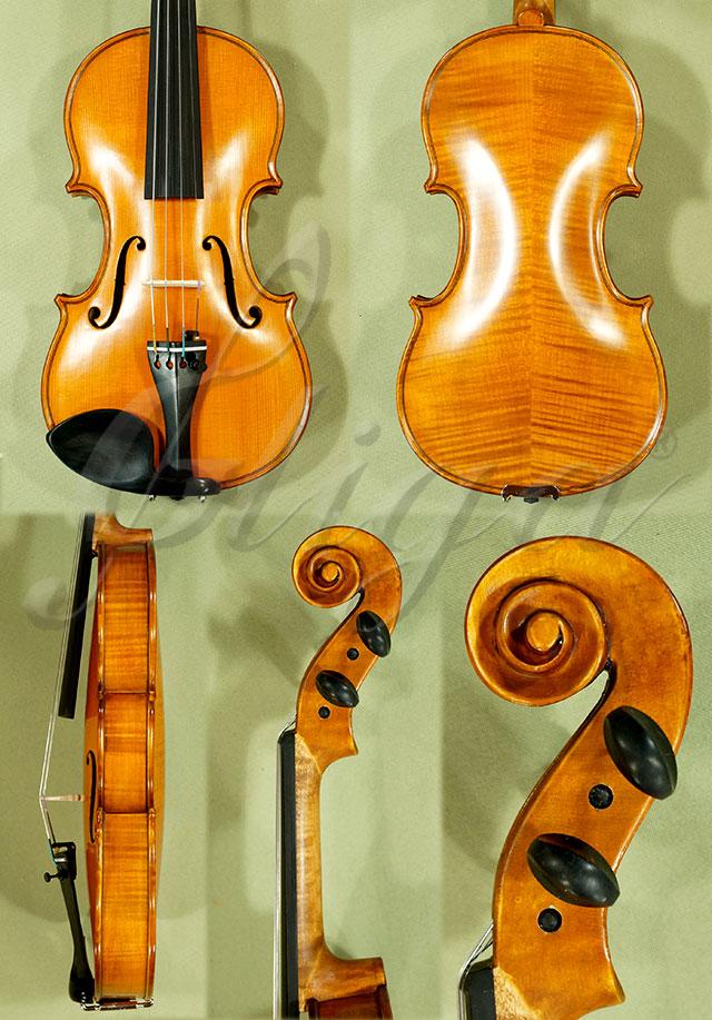 1/4 Gems 1 Elite Level Violin Code C4204V
