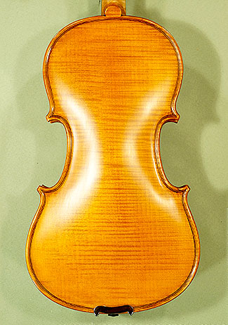 3/4 WORKSHOP \'GEMS 1\' One Piece Back Violin on sale