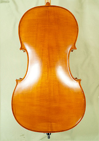 Antiqued 4/4 Student \'GEMS 2\' Left Handed Cello on sale