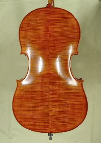 4/4 MAESTRO VASILE GLIGA Cello \'Montagnana 1739\' on sale