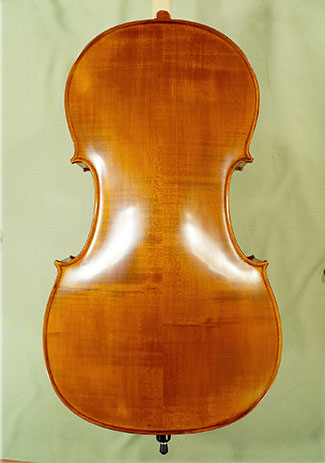 Antiqued 4/4 School 'GENIAL 1-Oil' Cello