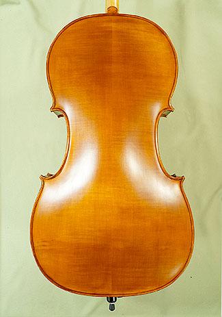 Antiqued 4/4 School \'GENIAL 1-Oil\' Cello