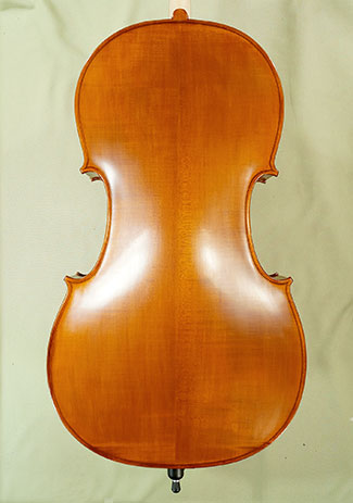 Antiqued 4/4 School \'GENIAL 1-Oil\' Cello
