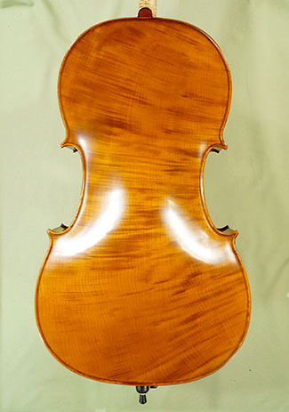 4/4 MAESTRO VASILE GLIGA One Piece Back Cello on sale