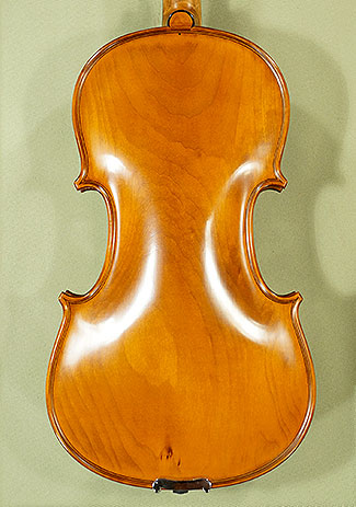 4/4 MAESTRO VASILE GLIGA Willow One Piece Back Violin on sale