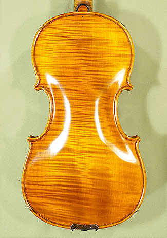 7/8 MAESTRO VASILE GLIGA One Piece Back Violin on sale