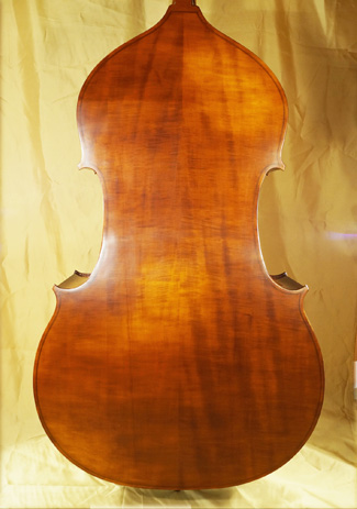 Antiqued 3/4 WORKSHOP \'GEMS 1\' Double-Bass on sale