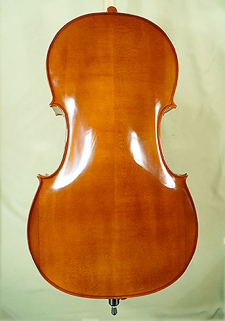 4/4 School \'GENIAL 2-Nitro\' Cello on sale
