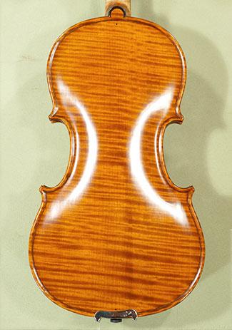 1/2 MAESTRO VASILE GLIGA One Piece Back Violin on sale