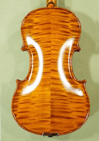 4/4 PROFESSIONAL \'GAMA Super\' Violin \'Guarneri\' on sale
