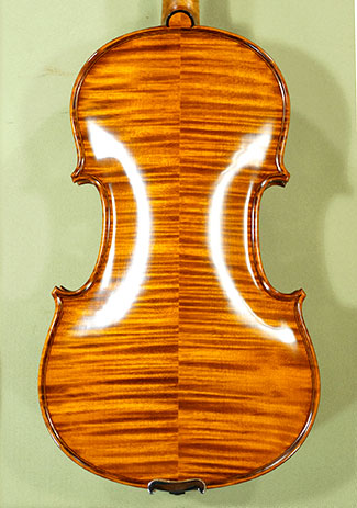 4/4 PROFESSIONAL \'GAMA Super\' Violin \'Guarneri\' on sale