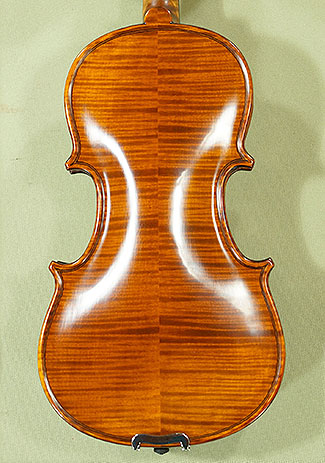 Antiqued 1/8 PROFESSIONAL \'GAMA\' Violin